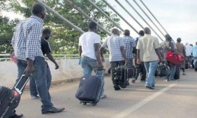 Plus d'un million d'étrangers vivent au Chili, la plupart sont des haïtiens 44