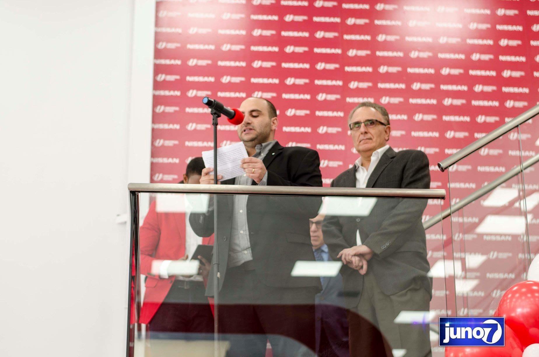 La Nissan Universal Motors inaugure le plus grand showroom de la caraïbe et de l'Amérique latine 30