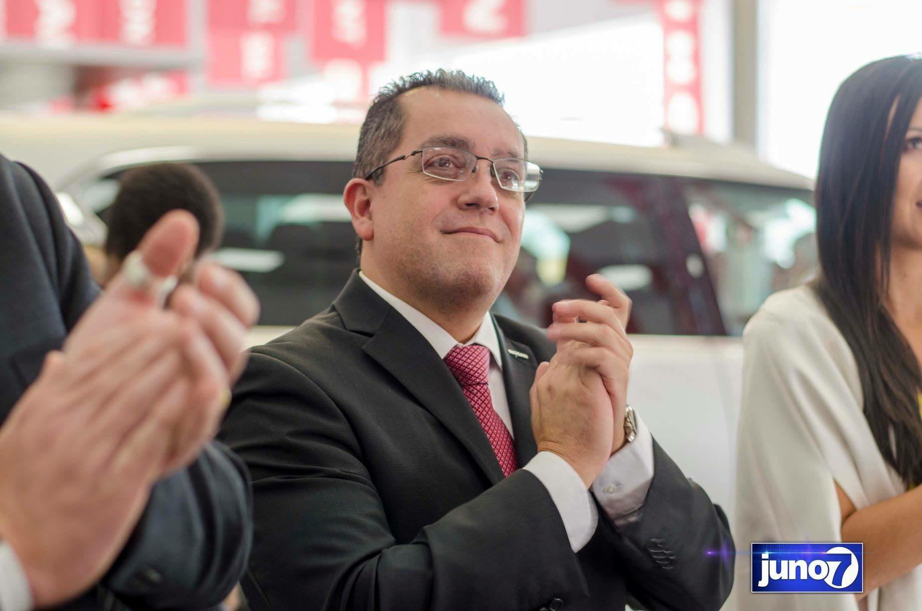 La Nissan Universal Motors inaugure le plus grand showroom de la caraïbe et de l'Amérique latine 48