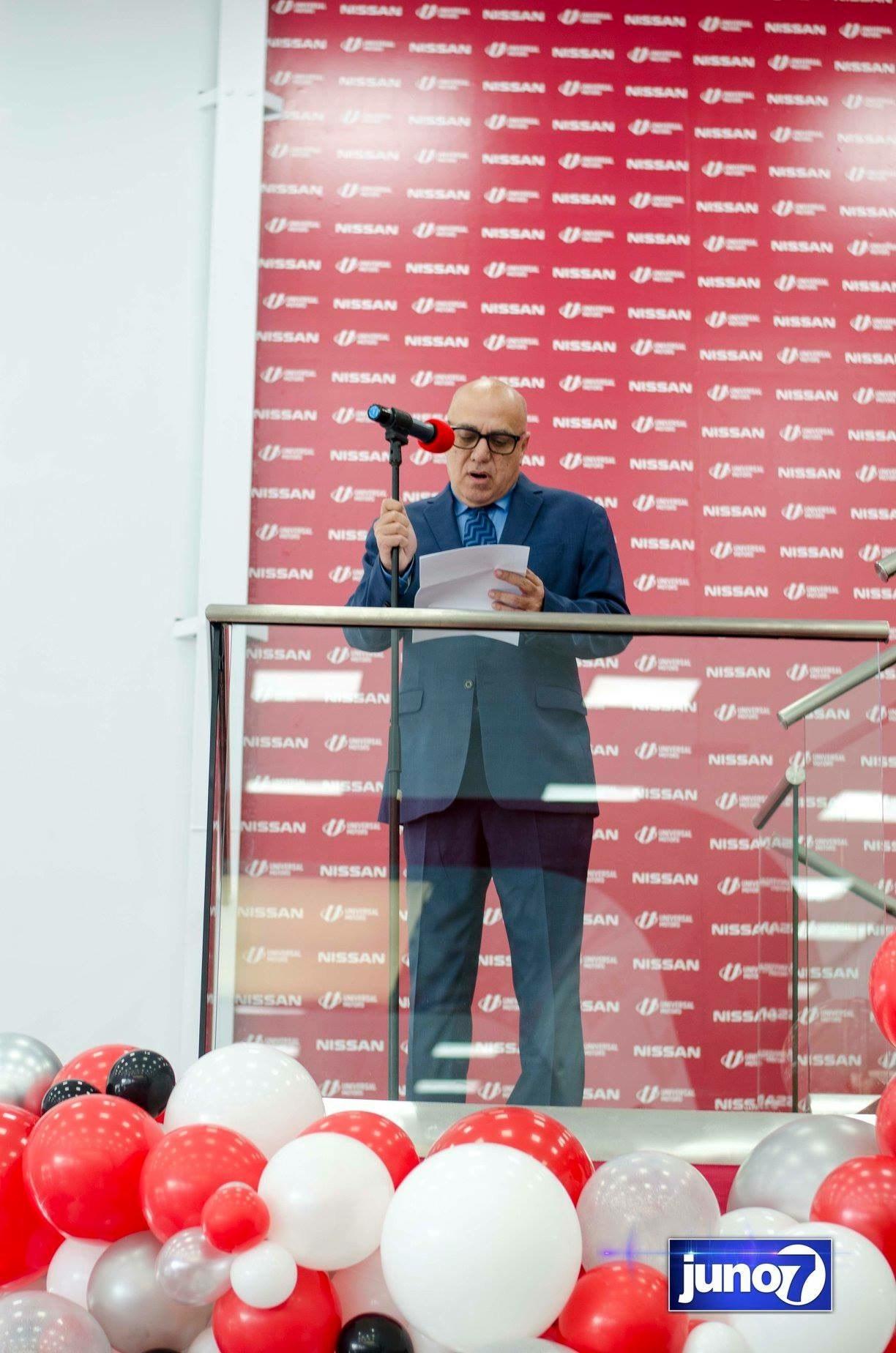 La Nissan Universal Motors inaugure le plus grand showroom de la caraïbe et de l'Amérique latine 57