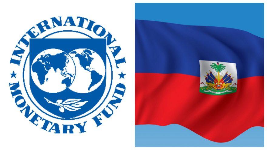 Covid-19 : le FMI travaille sur la demande de financement d'urgence d'Haïti