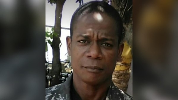 L'instructeur du SWAT Kadhafi Saphir tué par balles sur la nationale numéro 2