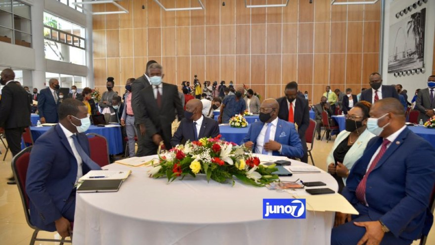 Le gouvernement veut placer les institutions de contrôle au cœur de la lutte contre la corruption