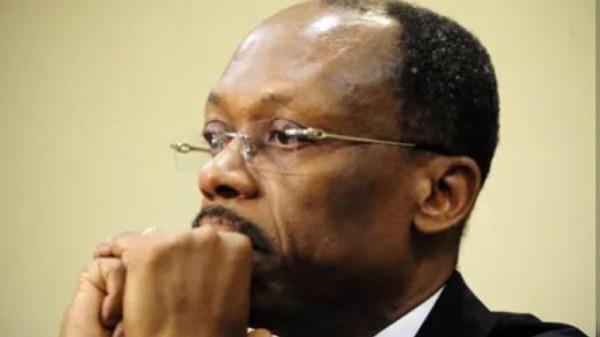 17 Décembre 2001: tentative de coup d'état contre le président Jean-Bertrand Aristide