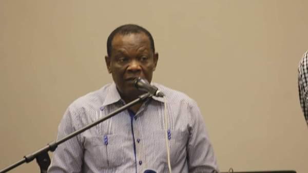 Justice haïtienne- Yves Jean Bart ne compte pas démissionner