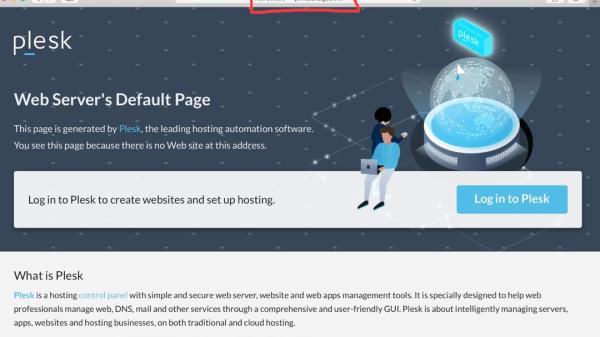 Haïti-Téchnologie : le site web de la Primature interrompu pour dette