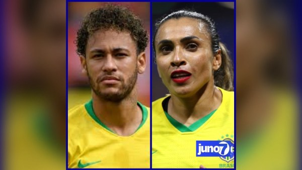 Football- Bresil: plus de différence de salaire entre hommes et femmes