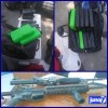 Arrestation de 4 présumés trafiquants dont deux policiers, 83 kilos de cocaïne saisis