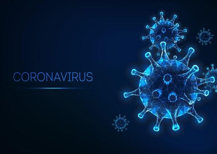 Covid-19: le virus pourrait voyager jusqu'à 4 mètres d'un patient