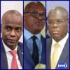 PetroCaribe: le ministre des sports démissionne après avoir questionné des irrégularités