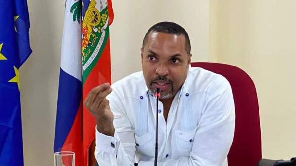 Plan Stratégique pour le Développement D'Haiti