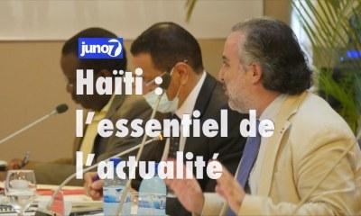Haïti: l'essentiel de l'actualité du mercredi 2 décembre 2020