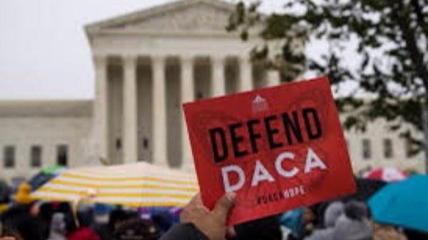 Un juge fédéral déclare que les nouvelles règles du DACA sont invalides