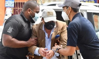 Le frère de Danilo Medina, Alexis Medina accusé d'avoir raflé plus 4 milliards de peso en contrat public 30