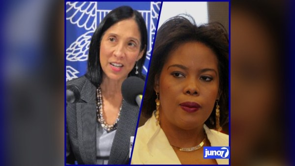 Michèle Sison et Jessy Menos abordent les différents massacres en Haïti