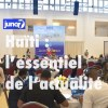 Haïti: l'essentiel de l'actualité du vendredi 27 novembre 2020