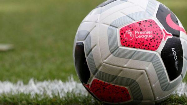 Le gouvernement britannique approuve la reprise de la première ligue à la mi-juin