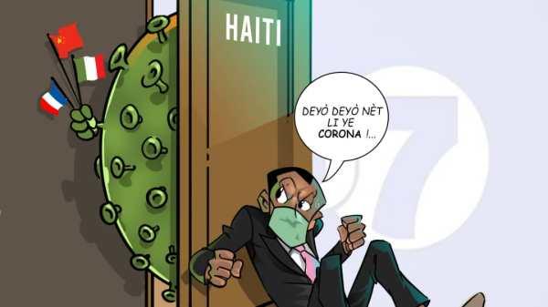 Coronavirus : le gouvernement envisage de fermer les ports et les aéroports