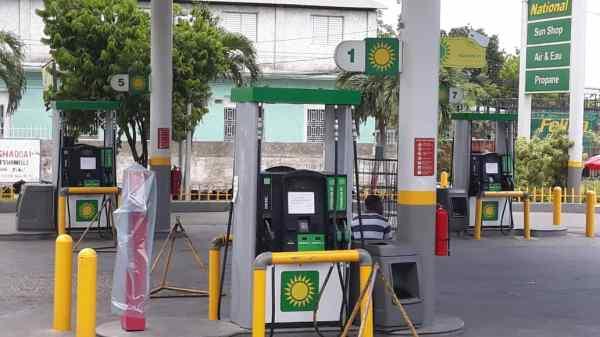 Les produits pétroliers se font encore rares en Haïti