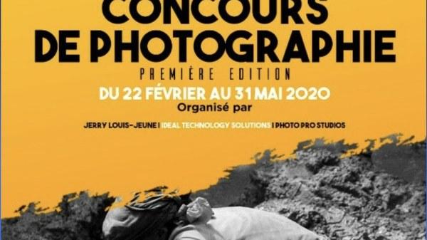 Haïti Culture - Concours de Photographie National
