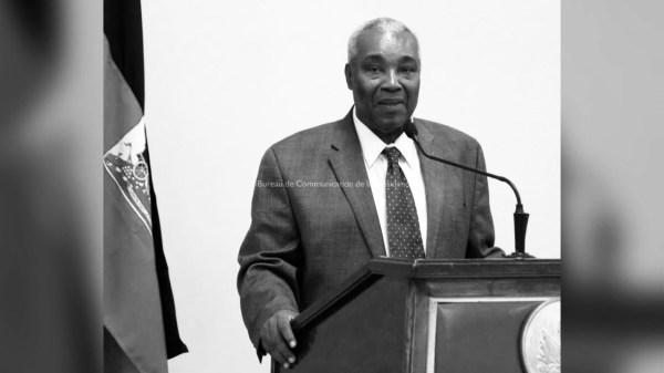 Pluie de réactions après le décès du professeur Anthony Barbier