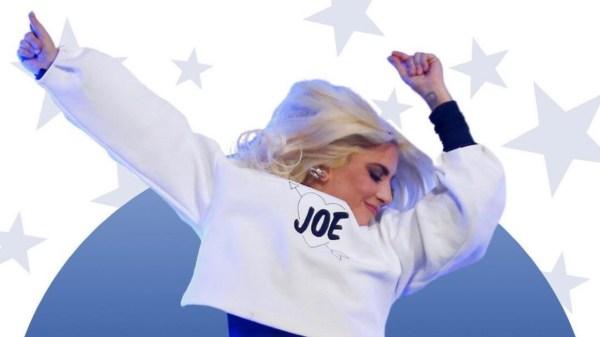 Lady Gaga et Jennifer Lopez en tête d'affiche de l'inauguration de Biden-Harris