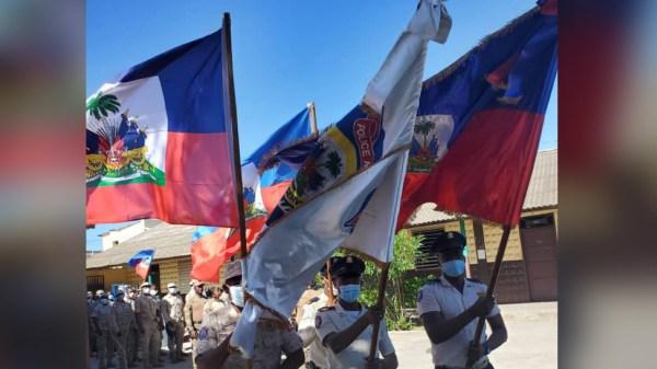 217e anniversaire de l'indépendance: célébrations hautement symboliques aux Gonaïves et à Fort-Liberté