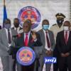 Le PM Jouthe lance des travaux d'assainissement pour les fêtes de fin d'année
