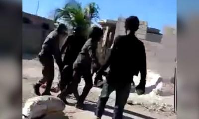 Opération policière à Canaan, 3 morts, 7 arrestations, Joseph Jouthe applaudit