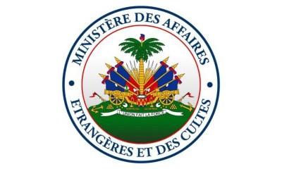 Chaos au Capitole: Haïti déplore des actes de violence menaçant la démocratie aux USA