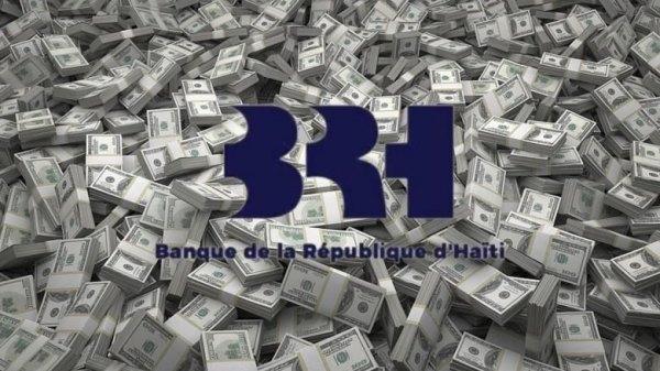 BRH une première injection de 12 millions de dollars US pour l'année 2021