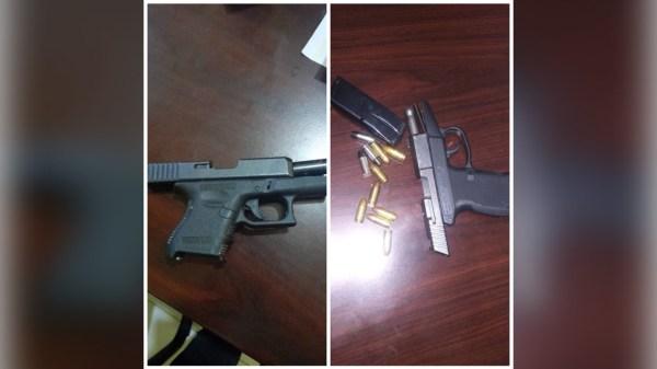 4 Arrestations, 2 armes à feu, munitions et substances illicites saisies à Pétion-Ville