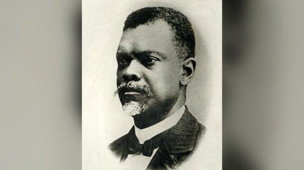 8 Février 1914 : Oreste Zamor se fit élire président d'Haïti par l'Assemblée Nationale