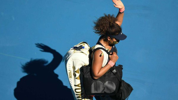 Naomi Osaka bat Serena Williams et s'offre le ticket de la finale