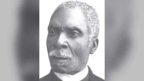 31 Mars 1896: élection du général Tirésias Augustin Simon Sam à la présidence