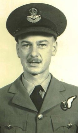 Charles Beverly Wyckoff