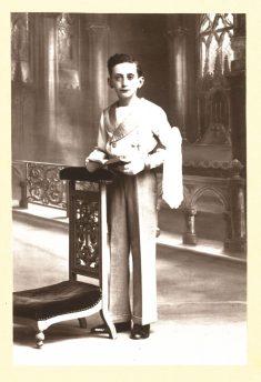 Christian Costil