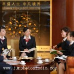 Shenzhen corporate photographer Agricultural bank of China meeting