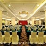 Meeting room crowne plaza hotel & suites landmark Shenzhen