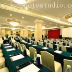 Crowne plaza meeting room