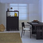 Dining Room Chair and table furniture product photography China