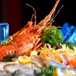 fresh lobster food photographer Shenzhen