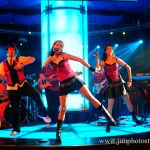 Shenzhen Live Music and Concert Photography