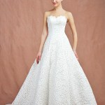 Guangzhou e commerce product photography bridal dresses white