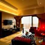 Shenzhen real estate photographer apartment room set