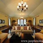 Guangzhou real estate photographer house living room