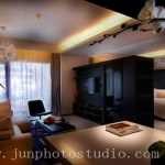 Shenzhen interior architecture photographer beautiful apartment room