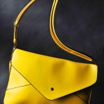 Shenzhen professional product photography yellow bag