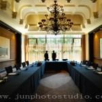 meeting room interior design image Shenzhen