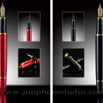 pen collage photo for amazon professional photography China